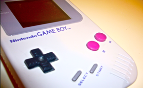 Handheld consoles through the ages