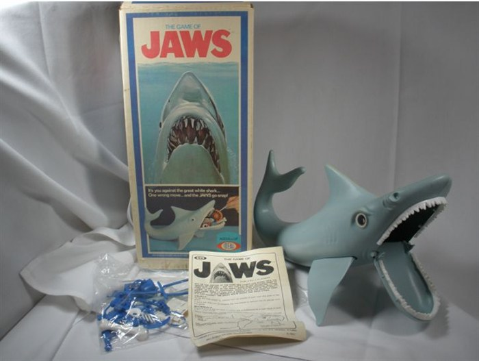 Jaws Ideal 06