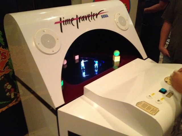 Making Time Travel Real And Possible Gamesyouloved