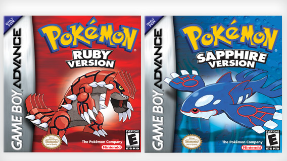 Become the pokemon master gamesyouloved