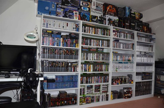 Retrogames Collection 1