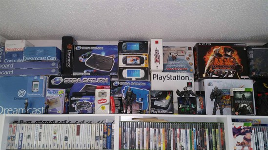 Retrogames Collection 4