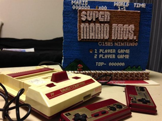 Mario Toothpicks5