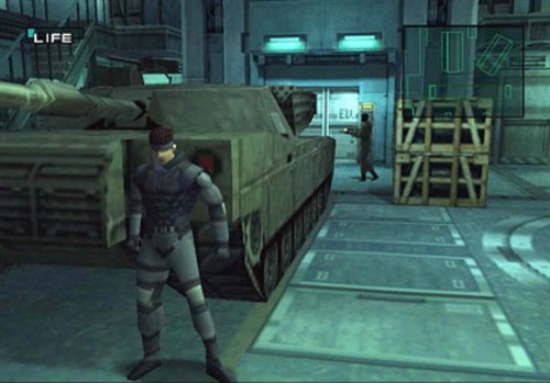 Metralgearsolid Ps1