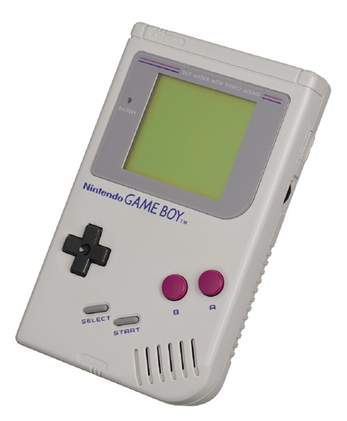 Game Boy FL 1