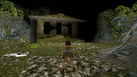 Tomb Raider View