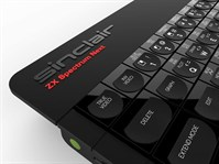 Zx Spectrum Next Kickstarter Gamesyouloved