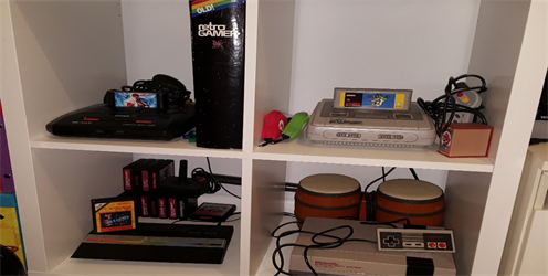 Laurens Retro Game Collection 1