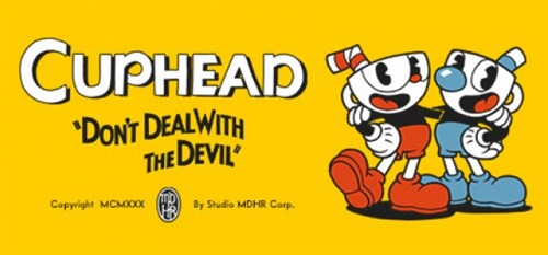 Cuphead Article