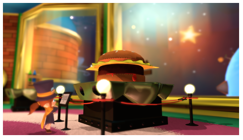 A Hat In Time 2
