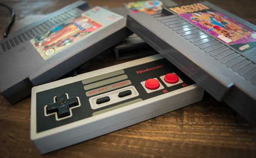 Nes 3 Title Controller Small