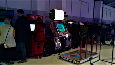 National Video Game Museum Arcade (1)