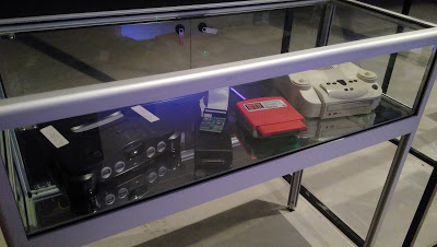 National Video Game Museum Consoles (1)