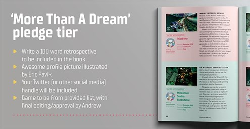 Dreamcast Year One The Unofficial Book Pledge Dream