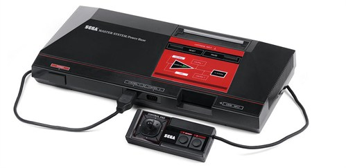 Master System Small