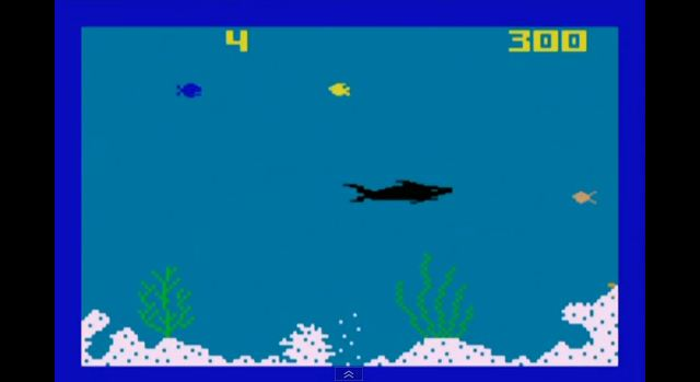 Become the big fish in the big pond gamesyouloved for Big fish in a small pond game